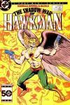 Shadow War of Hawkman #2