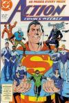 Action Comic Weekly #601
