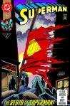 Superman #75 (vol. 2)